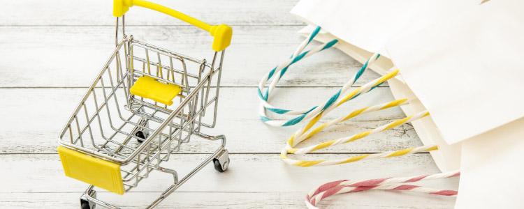 ショッピングガイド:イメージ